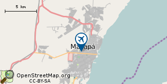 Aeroporto de Macapá