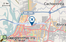 Aeroporto de Porto Alegre