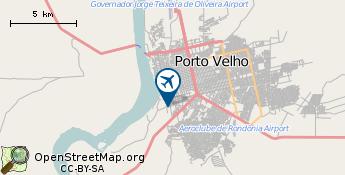 Aeroporto de Porto Velho