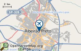 Aeroporto de Ribeirão Preto