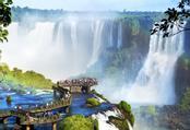 Passagens São Paulo Foz do Iguaçu, SAO - IGU