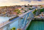 Passagens São Paulo Porto, SAO - OPO