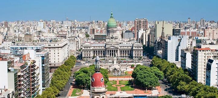 Melhor preço de São Paulo para Buenos Aires