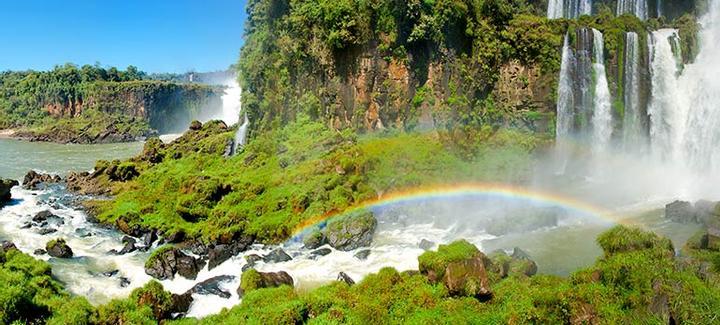 Melhor preço de Porto Alegre para Foz do Iguaçu