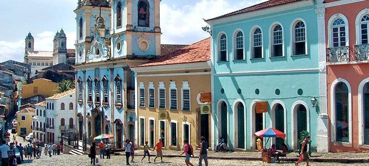 Melhor preço de Porto Alegre para Salvador