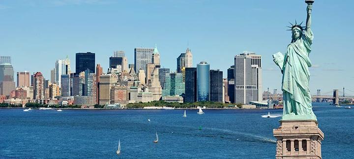 Resultado de imagem para new york