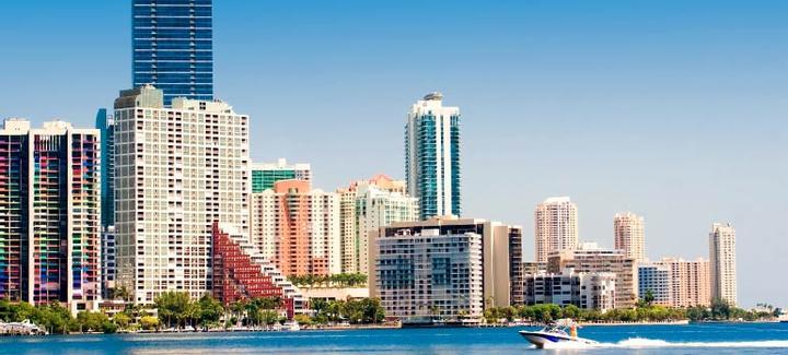 Melhor preço de São Paulo para Miami
