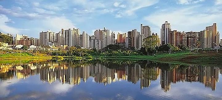 Melhor preço de São Paulo para Goiânia