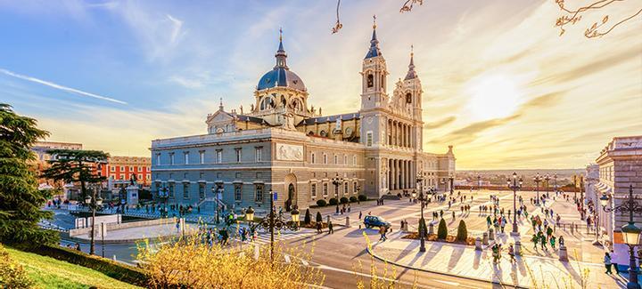 Melhor preço de Rio de Janeiro para Madrid