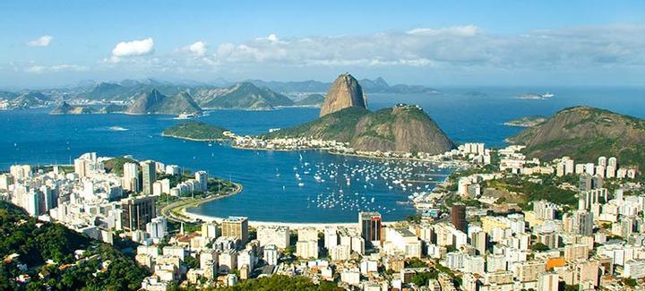Melhor preço de São Paulo para Rio de Janeiro