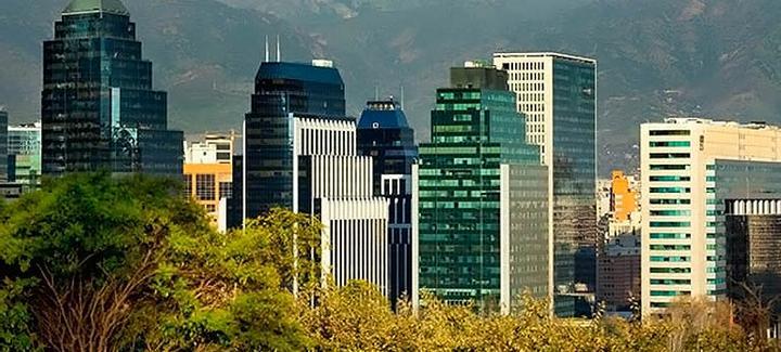 Melhor preço de São Paulo para Santiago do Chile