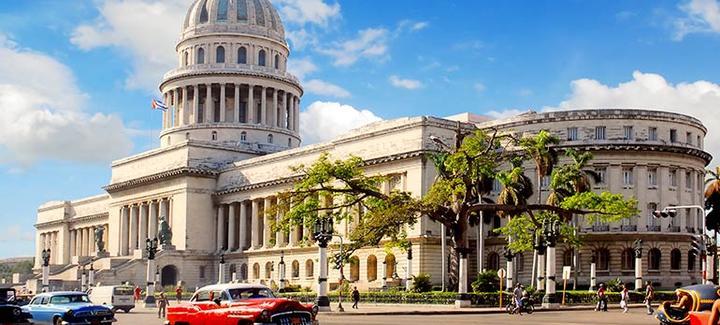 Melhor preço de São Paulo para Havana