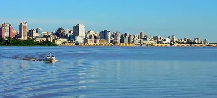 Melhor preço de Uruguaiana para Porto Alegre