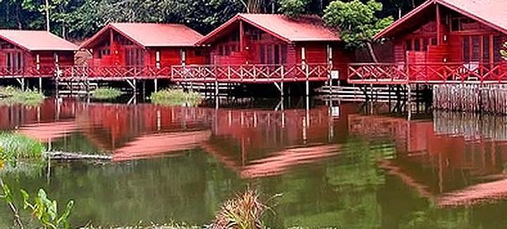 Melhor preço de Santarém para Manaus