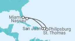 cd2542743f Bahamas e Caribe Oriental Bahamas e Caribe Oriental