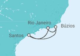 Rio e Búzios