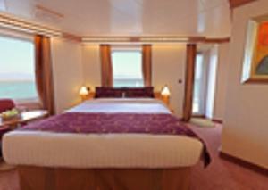 Categoria MS - Mini-suite com varanda MS