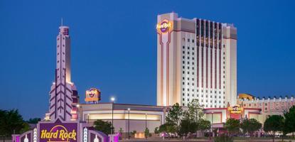 rock hotel casino