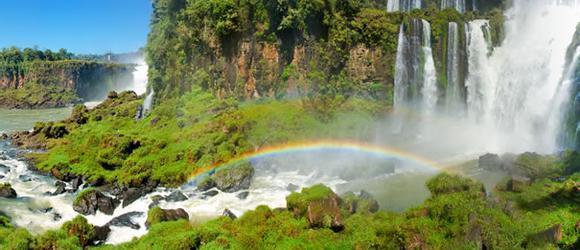Hotéis em Foz do Iguaçu