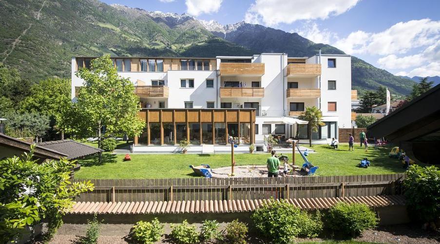Hotel Levita, Naturno Bolzano - logitravel