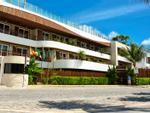 Pontalmar Praia Hotel