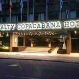 Royalty Copacabana Hotel