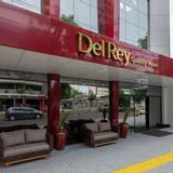 Del Rey Hotel