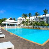 On Vacation Blue Cove All Inclusive