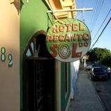 Hotel Recanto Do Sol