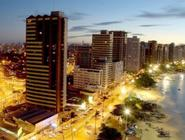 Samburá Praia Hotel