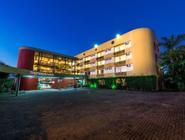 Manacá Hotel