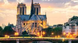 Sul da Europa: Paris + Roma + Lisboa