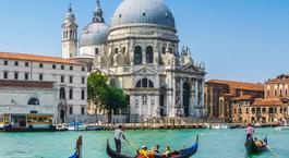 Itália: Rota pela Grande Itália, de Milão a Nápoles